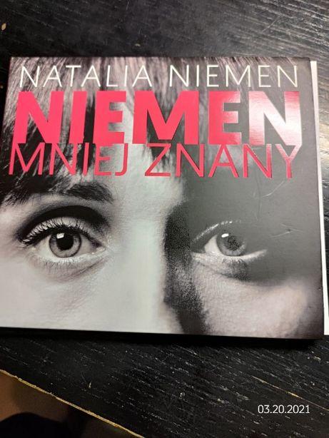 Natalia Niemen Niemen Mniej Znany CD jak nowa
