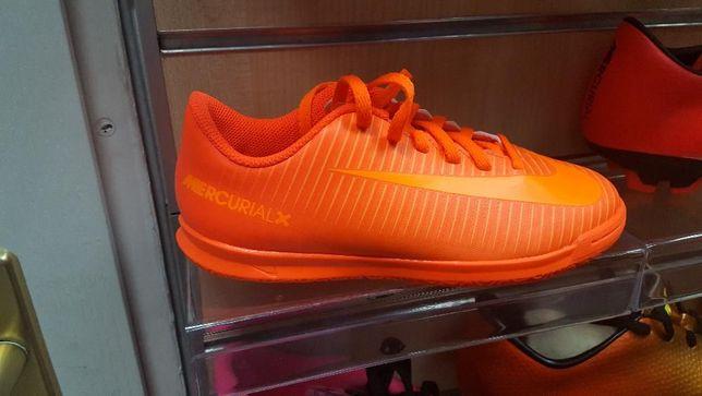 Nike Mercurialx Vortex III IC Junior