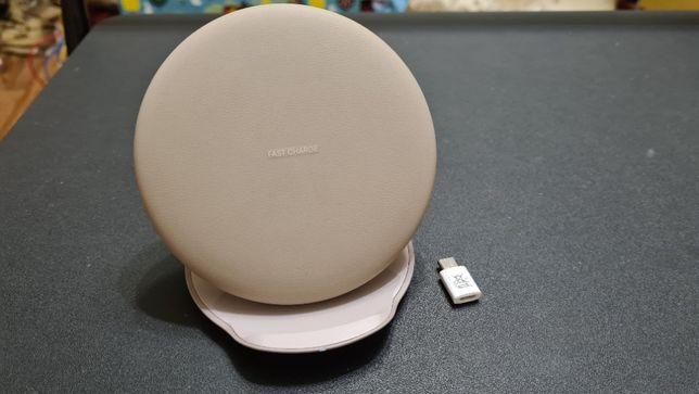 Беспроводное зарядное устройство Samsung Fast Charge EP-PG950 Brown