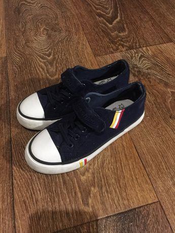 Кеды для мальчика + кроссовки в подарок