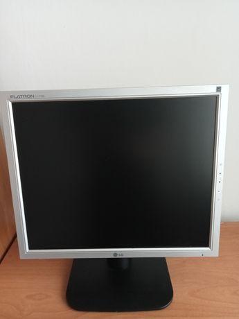 Monitor LG 17'cali