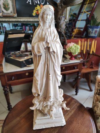 Estatueta em Pedra - Nossa Senhora
