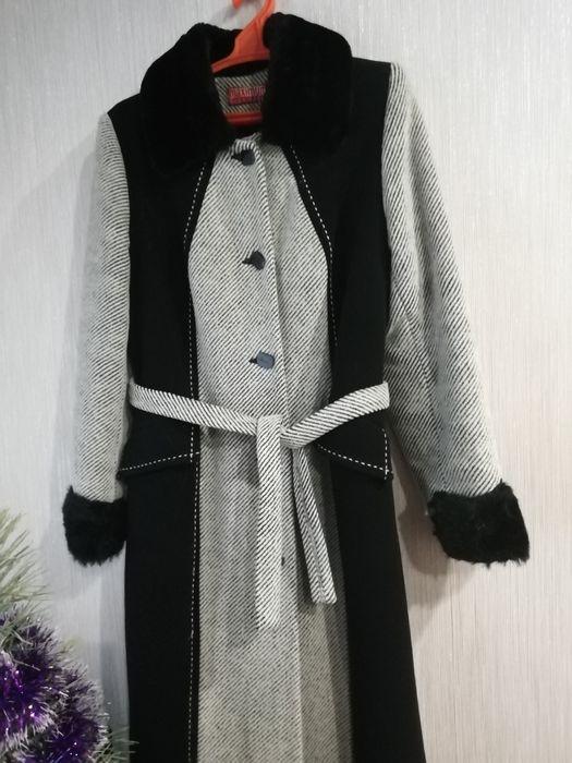 Продам зимнее пальто Чугуев - изображение 1