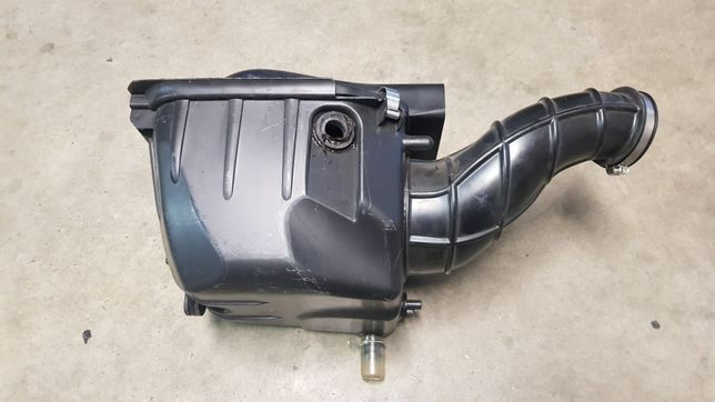 Air box  honda trx 700