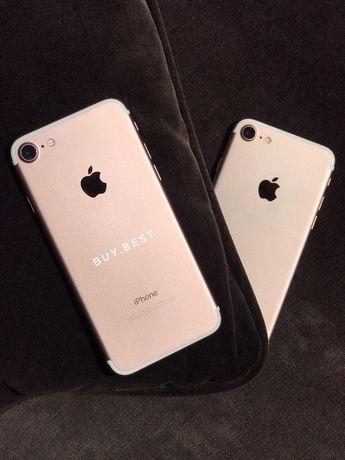 iPhone 7/8 32/64/128/256 (гарантія/neverlock/магазин/бу/сша/купити/ б/