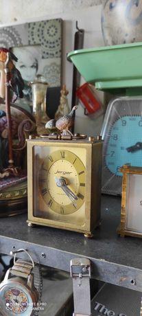 Relógio de mesa pequeno antigo