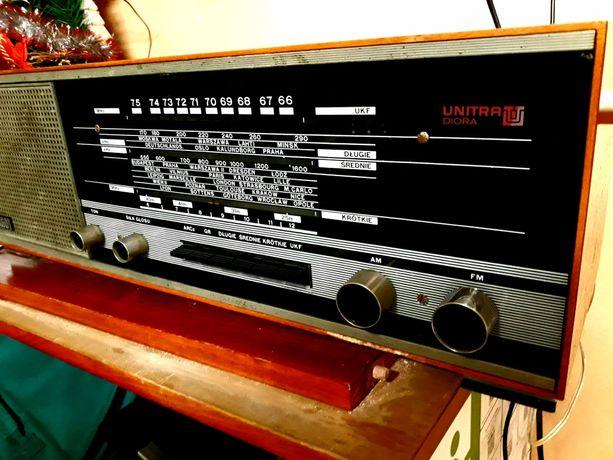 Radio Unitra Fagot