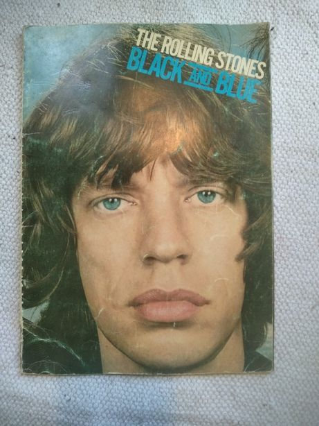 Roling Stones Song book