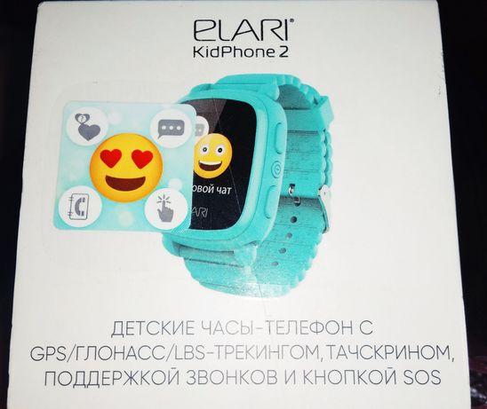 Смарт часы Elari KidPhone 2