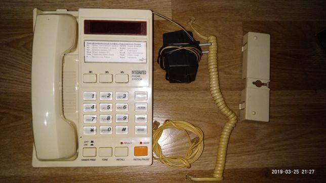 Телефон стаціонарний