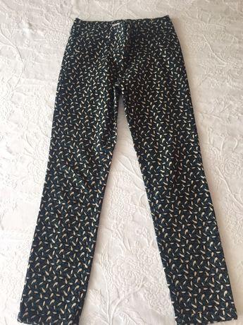 Calças / leggings 34