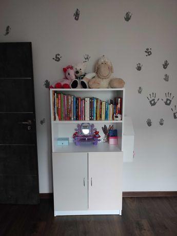 Szafa szafka do pokoju dziecięcego na zabawki ubrania
