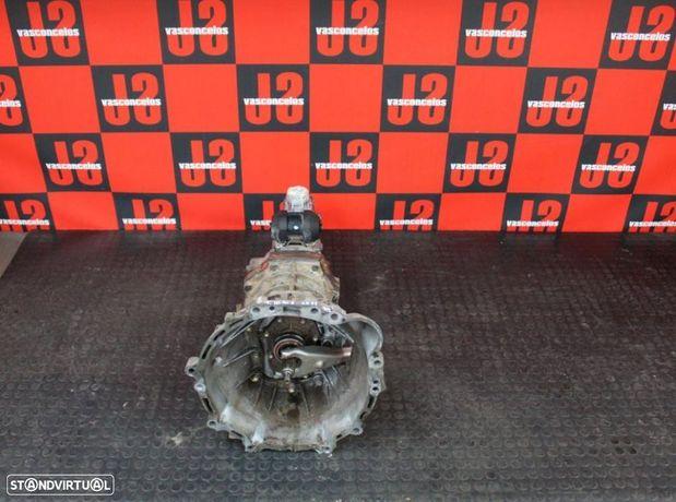 Caixa de velocidades Toyota Hiace LK11 2.4D 98´