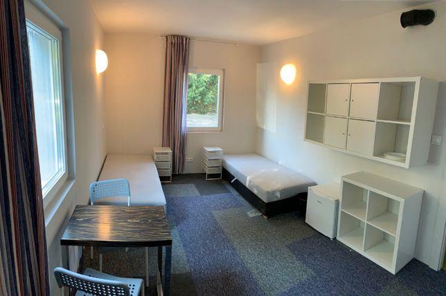 Nowe pokoje 2-osobowe przy Goleniowskim Parku Przemysłowym