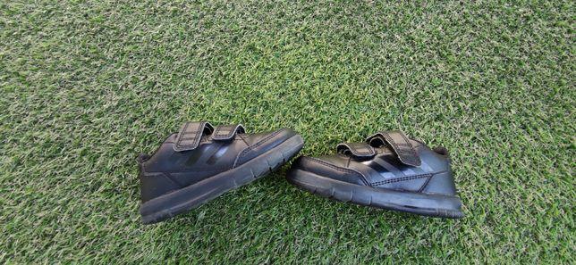 Buty dziecięce firmy adidas