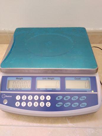 Balança digital de precisão Baxtran Bc15 15kg