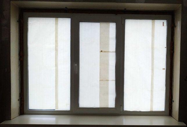 металопластикове вікно, металлопластиковое окно