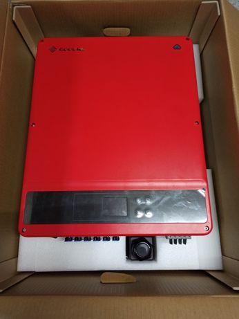 Сетевой инвертор для солнечной станции Goodwe 5-30кВт