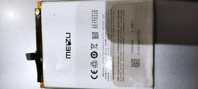 Meyzu m3max .аккумулятор и тач скрин