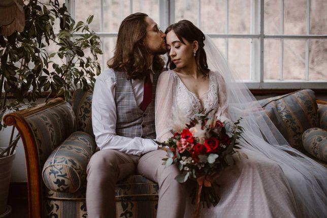 FOTOGRAFIA ŚLUBNA. Fotograf ślubny od 2000zł na  2021/2022