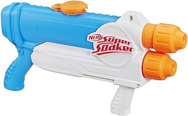 NERF na wodę SUPER SOAKER Scatter Blast