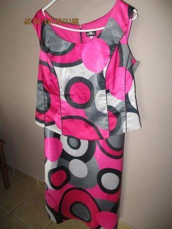 Sukienka 46 48