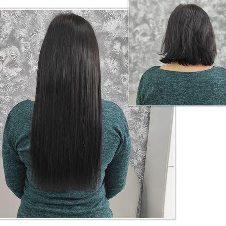Ищу моделей для наращивания волос