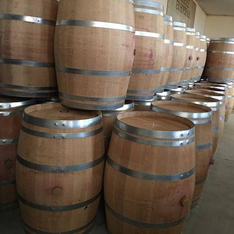 Pipos/Pipas/Barril/Barricas/Barris em madeira (Novos e Usados)