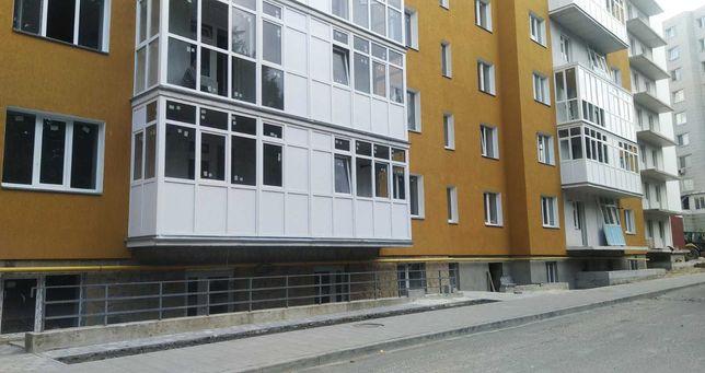 Продаж 2-х кім. квартири: вул. Зелена (Жасминова)