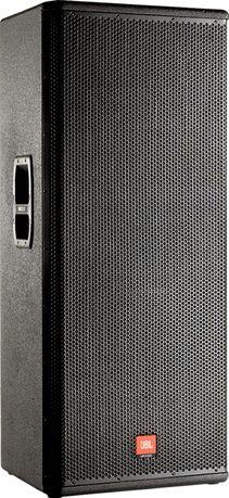 Model:dwudrożne kolumny pasywne JBL-MRX-525 2 szt plus pokrowce