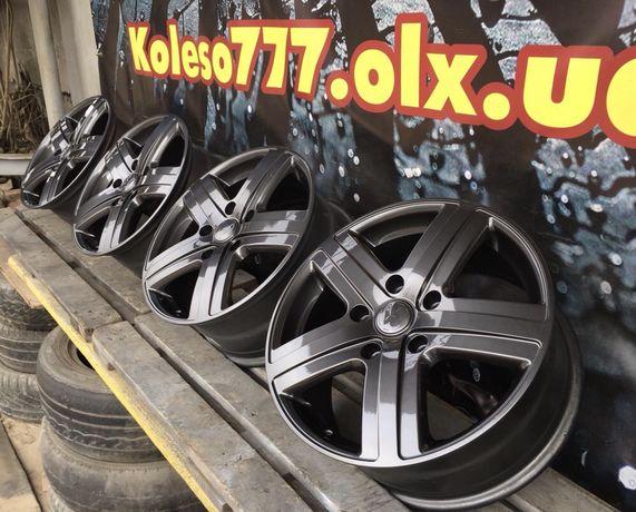 777 Литые диски R17 5/130 Touareg, Cayenne, Q7