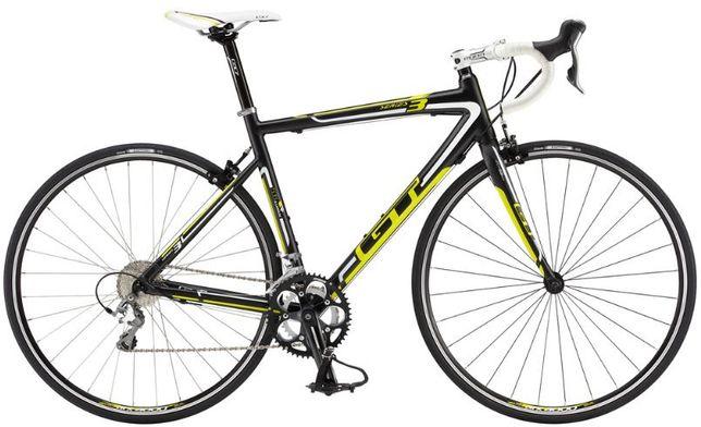 rower szosowy GTR seria 3