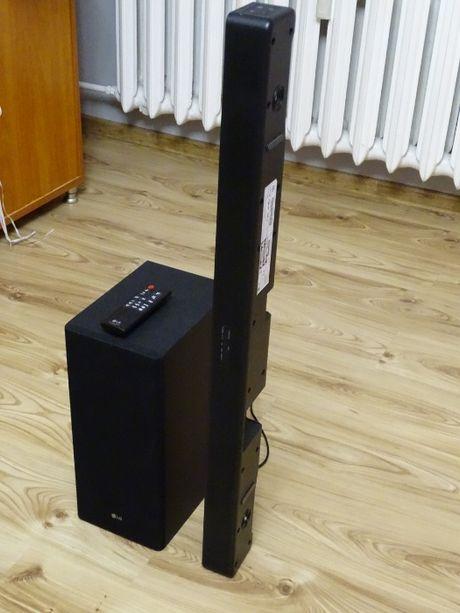 Głośniki SoundBar LG- SK5