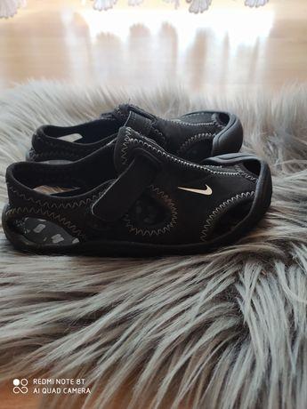 Sandałki Nike sunrise 26