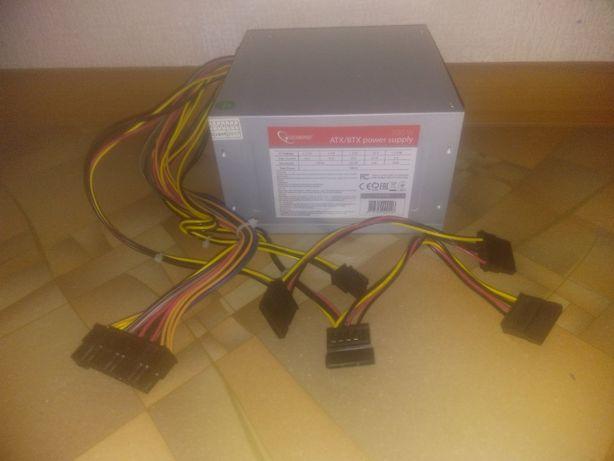 Блок питания - GEMBIRD ATX/BTX power supply 300w