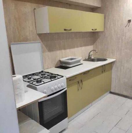 Аренда 2к квартиры с новым ремонтом , Минский массив , можно с котом