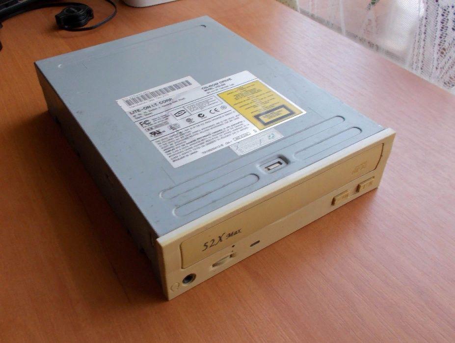 CDRom Lite-on 52x Суми - зображення 1