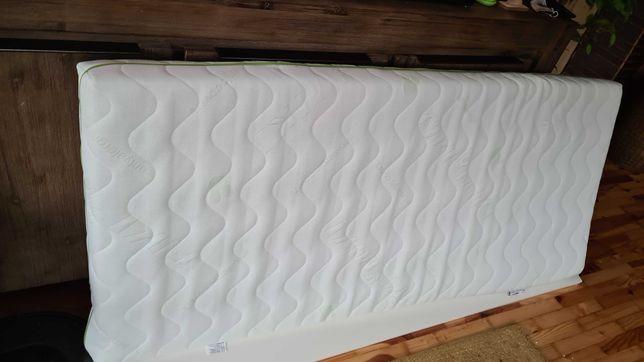 Materaz lateksowy 160/80