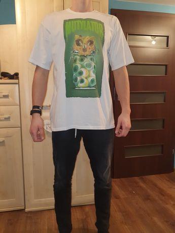 Koszulka BrainDeadFam Mutylator