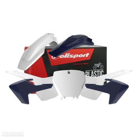 kit plasticos polisport husqvarna fc 250 / 350 / 450