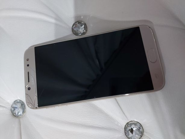 Samsung Galaxy J7 2017 złoty gold