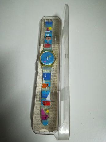 Relógio Swatch Vários Novos