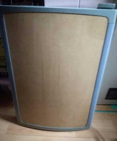 Drzwi lodówka kempingowa Thetford wymiar 75 x 48cm