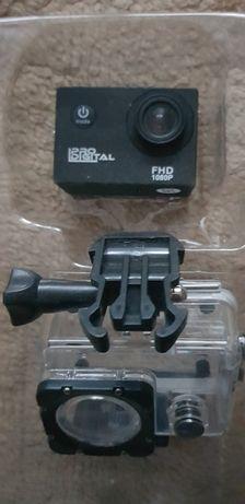 Kamera ful HD 1080p