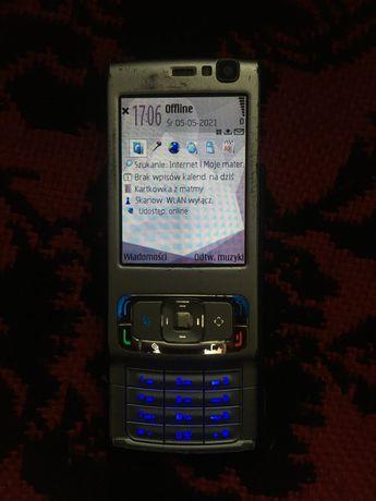 Telefon Nokia n95
