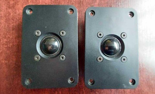 Głośniki wysoko-tonowe z kolumn Braun M10 2 sztuki