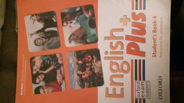 English plus students book 4