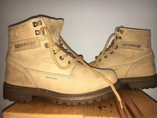 Мужские Ботинки Caterpillar САТ 44 стелька 28,5см