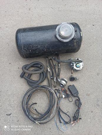 Гбо 2 поколения инжектор
