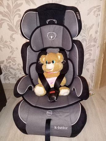 Детское автомобильное кресло 6 мес - 5 лет (9-36 кг)